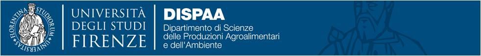 Logo DISPAA
