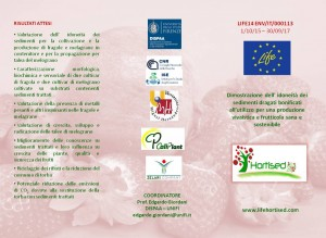Hortised Brochure ITA