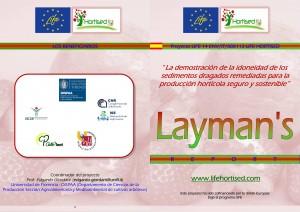 Layman's Report HORTISED esp-1