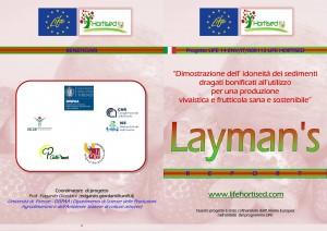 Layman's Report HORTISED ita-1